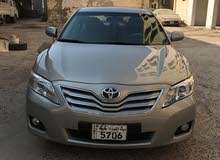 Used condition Toyota Camry 2010 with 20,000 - 29,999 km mileage