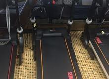 امتلك جهازك الرياضي بالتقسيط من الدولية للاجهزة الرياضية