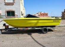 a MotorboatsUsed in Aqaba for sale