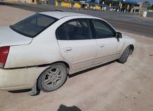 Hyundai Avante car for sale 2002 in Misrata city