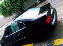 BMW 523 1999 For sale - Black color