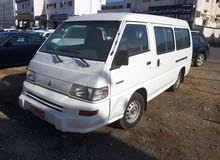 100,000 - 109,999 km Mitsubishi Other 2002 for sale