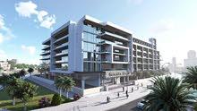 شقه للبيع جاهزه للسكن بالقرب من مول الامارات