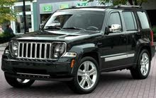 Automatic White Jeep 2012 for sale