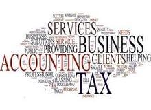 خدمات محاسبية و استشارات مالية و ادارية