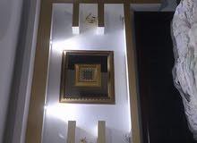 شقة أرضي  148م في جبل الاميرة رحمة