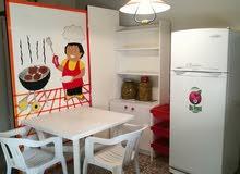 Al Qubeh Circle neighborhood Irbid city - 90 sqm apartment for rent