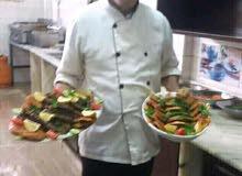 شيف طباخ محترف