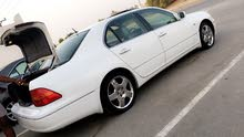 Best price! Lexus LS 2003 for sale