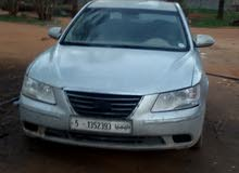 Automatic Hyundai 2008 for sale - Used - Zliten city