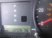 هونداي سوناتا أمريكية موديل 2004 محرك 27 ماشية 120 ميل الون أزرق ملكى كامبيو اوت