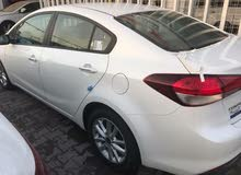 Available for sale!  km mileage Kia Cerato 2018
