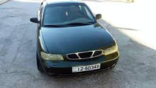 Automatic Daewoo 1997 for sale - Used - Amman city