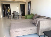 شقة فندقية مفروشة جاهزة علي التسليم بخصم 50%