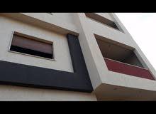 شقة للبيع بمنطقة صلاح الدين الإشارة الضوئية بالقرب من معهد الجمرك