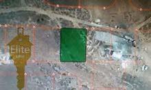 ارض للبيع في الاردن - عمان - رجم عميش  بمساحة 790متر