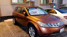 2005 Used Nissan Murano for sale