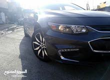 Available for sale! 0 km mileage Chevrolet Malibu 2016