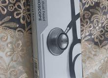 جهاز ضغط Riester الياباني الاصلي مع سماعة طبية