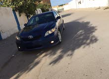 Toyota Camry car for sale 2009 in Al-Khums city