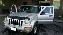 Automatic Jeep 2004 for sale - Used - Amman city