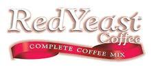 قهوه الرغوه الحمراء
