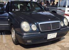 0 km mileage Mercedes Benz E 320 for sale
