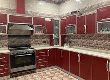 بيت جديد للبيع في مدينة حمد بناء شخصي دوار2خلف محطة