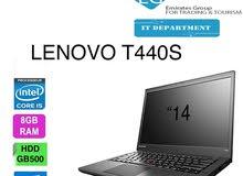 Lenovo T440s