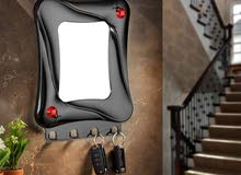 مرآة حائط
