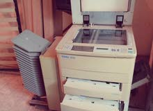 ماكينة فيدر تصوير كونيكا ياباني عرض خاص