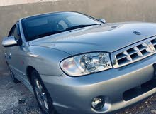 Kia Spectra car is available for sale, the car is in New condition