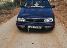 For sale Golf 1995