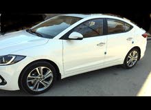 Hyundai Elantra car is available for sale, the car is in New condition