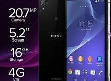 Sony z2 للبيع