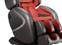 كرسي مساج فخم