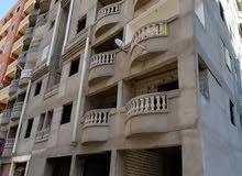 شقة للبيع - بالعجمى الهانوفيل - 130م