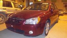 Kia Spectra car for sale 2005 in Benghazi city