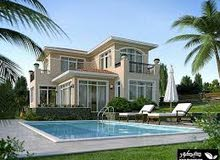 5 rooms and 4 bathrooms Villa for rent in BenghaziVenice