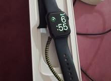 Apple watch. السعر 100 دينار كويتي للتواصل 51065214