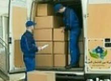 افضل شركه نقل اثاث داخل وخارج الرياض