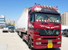 Truck in Kuwait City is available for sale