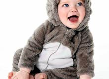 احدث موديلات لملابس الاطفال طقم من carters مقاس 18 شهر