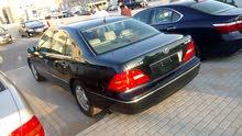 Lexus LS 2001 for sale in Al Ain