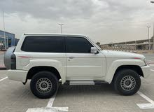 Used Nissan Patrol for sale in Ajman