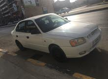 For sale Verna 2002