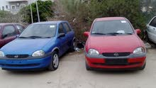1997 Opel Corsa for sale