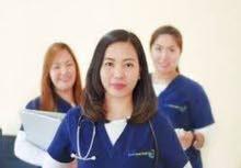 الساتول للخدمات الطبية المنزلية(تمريض - علاج طبيعي )