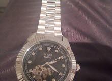 للبيع ساعة اصليه