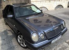 Mercedes Benz E 200 for sale, Used and Automatic